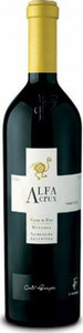 O. Fournier Alfa Crux 2010, Uco Valley, Mendoza Bottle