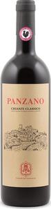 Panzano Chianti Classico 2008, Docg Bottle