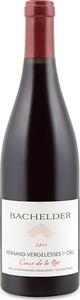Bachelder Pernand Vergelesses Premier Cru Creux De La Net 2011 Bottle