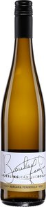 Tawse Winery Riesling Cuvee Jean Luc Boulay 2012 Bottle