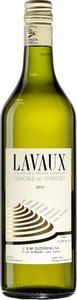 Lavaux Vignoble En Terrasses 2012 Bottle