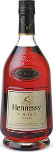 Hennessy V.S.O.P. Bottle