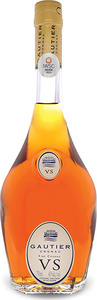 Cognac Gautier V.S. Bottle