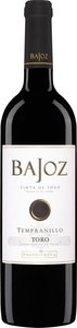 Bajoz 2013, Toro Bottle