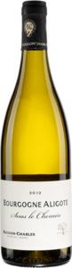 Domaine Buisson Charles Bourgogne Aligoté 2012 Bottle