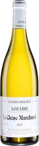 Le Chêne Marchand Sancerre 2012 Bottle