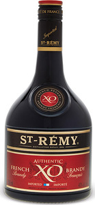St Rémy X.O. Bottle