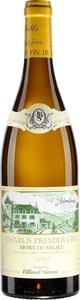 Domaine Billaud Simon Chablis Premier Cru Mont De Milieu 2011 Bottle