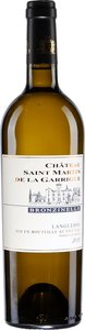 Château Saint Martin Garrigue 2013 Bottle