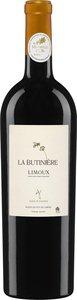 La Butinière Limoux 2011 Bottle