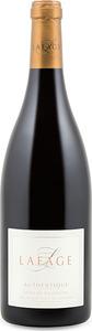 Domaine Lafage Cuvée Authentique Côtes Du Roussillon 2012, Ap Bottle