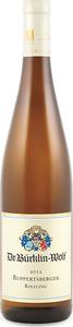 Dr. Buerklin Wolf Ruppertsberger Riesling 2012, Qualitätswein Bottle