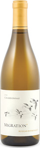 Migration Chardonnay 2012, Russian River Valley, Sonoma County Bottle