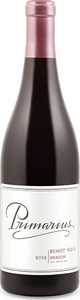 Primarius Pinot Noir 2012, Oregon Bottle