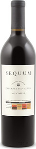 Sequum Four Soil Melange Cabernet Sauvignon 2010, Napa Valley Bottle