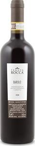 Tenuta Rocca Barolo 2008, Docg Bottle