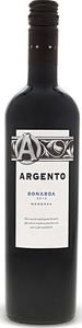 Argento Bonarda 2013, Mendoza Bottle