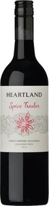 Heartland Spice Trader Shiraz Cabernet Sauvignon 2013, Langhorne Creek Bottle