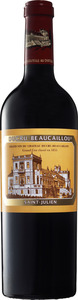 Château Ducru Beaucaillou 2010, Ac St Julien Bottle