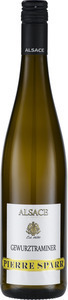 Pierre Sparr Gewurztraminer 2013, Alsace Bottle