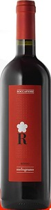 Cantina Roccafiore 'melograno' 2013, Igt Umbria Rosso Bottle