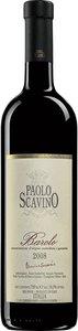 Paolo Scavino Barolo 2010, Docg Bottle