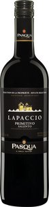 Pasqua Lapaccio Primitivo 2014, Igt Salento, Estate Selection Bottle