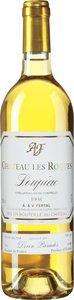 Château Les Roques Loupiac 2009, Loupiac Bottle