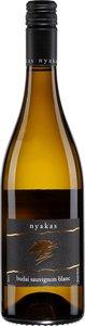 Nyakas Sauvignon Blanc 2013 Bottle