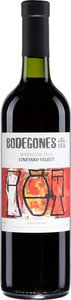 Bodegones Del Sur Marselan Vineyard Select 2013, Canelones Bottle