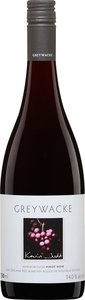 Greywacke Pinot Noir 2012 Bottle