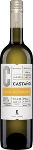 Castano Chardonnay Maccabeo 2013 Bottle