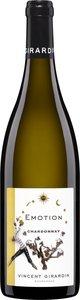 Domaine Vincent Girardin Émotion Des Terroirs 2012 Bottle