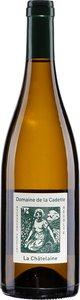 Domaine De La Cadette La Châtelaine 2013 Bottle