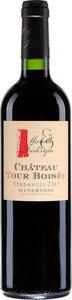 Château Tour Boisée Marielle Et Frédérique 2013 Bottle
