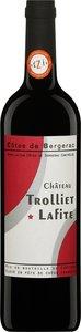 Château Trolliet Lafite 2010, Côtes De Bergerac Bottle