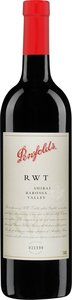 Penfolds Rwt Shiraz 2010, Barossa Valley Bottle