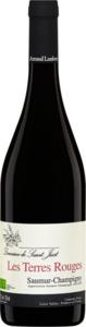 Domaine De Saint Just Terres Rouges 2013, Ac Bottle