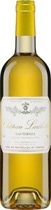 Château Laribotte 2009 Bottle