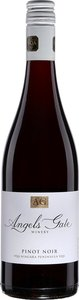 Angels Gate Pinot Noir 2013, VQA Niagara Peninsula Bottle