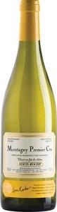 Louis Roche Montagny Premier Cru 2011 Bottle