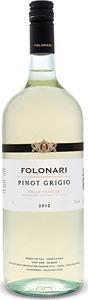 Folonari Pinot Grigio Delle Venezia 2013 (1500ml) Bottle
