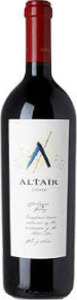 Altaïr Red 2010, Cachapoal Valley Bottle