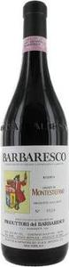 Barbaresco Riserva   Produttori Barbaresco Montestefano 2009 Bottle