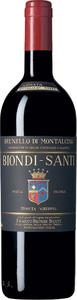"""Biondi Santi """"Greppo"""" Brunello Di Montalcino 2009 Bottle"""