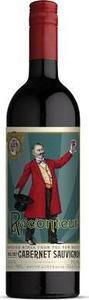 Vinaceous Raconteur Cabernet Sauvignon 2012 Bottle