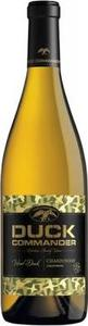 Duck Commander Wood Duck Chardonnay Bottle