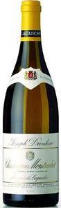 Joseph Drouhin Marquis De Laguiche Chassagne Montrachet Morgeots Premier Cru 2012 Bottle