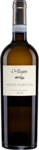 Ca'rugate Soave Classico Monte Fiorentine 2012 Bottle