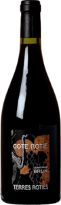 Jean Paul Brun Terres Roties 2011, Cote Rotie Bottle
